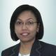 dr. Angela Geraldine Lilipaly merupakan dokter umum di RS Premier Bintaro di Tangerang Selatan