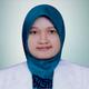 dr. Anggun Desi Wulandari merupakan dokter umum di RS Mata Dr. Yap di Yogyakarta