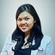 dr. Anissa Swastinitya merupakan dokter umum di Klinik Sammarie Family Healthcare di Jakarta Selatan