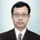 dr. H. Anung Budi Satriadi, Sp.OT(K) merupakan dokter spesialis bedah ortopedi di RS PKU Muhammadiyah Surakarta di Surakarta