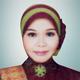 dr. Apresia Kharisma Lady Fadilah merupakan dokter umum di RS Karya Charitas Kenten di Palembang
