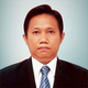 dr. Arief Mulyono, Sp.Rad merupakan dokter spesialis radiologi