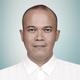 dr. Arief Priyadi, Sp.M merupakan dokter spesialis mata di RS Ridogalih di Sukabumi