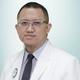 dr. Arifin Kurniawan Kashmir, Sp.A merupakan dokter spesialis anak di RS Sari Asih Ciledug di Tangerang
