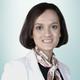 dr. Ariska Sinaga, Sp.PD merupakan dokter spesialis penyakit dalam di RS Premier Bintaro di Tangerang Selatan