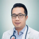 dr. Arya Ridmawan Ferdinand Wawolumaja, Sp.B merupakan dokter spesialis bedah umum di RS Puri Medika di Jakarta Utara