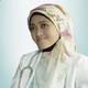 dr. Aryana Diani, Sp.A merupakan dokter spesialis anak