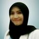 dr. Asri Alifa Sholehah merupakan dokter umum di Klinik Utama Top Jonggol di Bogor