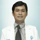 dr. Asrul Muhadi, Sp.B merupakan dokter spesialis bedah umum di RS Puri Medika di Jakarta Utara