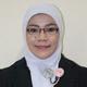 dr. Atik Mufidah, Sp.JP, FIHA merupakan dokter spesialis jantung dan pembuluh darah di RSU Hermina Jatinegara di Jakarta Timur