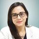 dr. Atika Rimalda Nasution, Sp.A merupakan dokter spesialis anak di RS Mitra Sejati di Medan