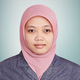 dr. Aulia Fakhrina, Sp.A, M.Sc merupakan dokter spesialis anak di Klinik Diagnostik Rapha di Kendari