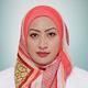 dr. Ayu Rosemeilia Dewi, Sp.KN merupakan dokter spesialis kedokteran nuklir di RS Kanker Dharmais di Jakarta Barat