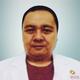 dr. Azrief Arhamsyah Ariffin, Sp.M merupakan dokter spesialis mata di RS Mulia Pajajaran di Bogor