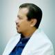 dr. Baehaqi, Sp.Rad merupakan dokter spesialis radiologi di RS Bhakti Asih Brebes di Brebes