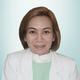 dr. Belinda Jacqueline Latumeten, Sp.KFR merupakan dokter spesialis kedokteran fisik dan rehabilitasi di RSU Universitas Kristen Indonesia (UKI) di Jakarta Timur