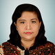 dr. Betty Agustina Tambunan, Sp.PK merupakan dokter spesialis patologi klinik di RS Manyar Medical Centre di Surabaya