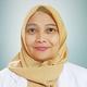 dr. Bilkis, Sp.THT-KL merupakan dokter spesialis THT di RS Cendana di Jakarta Barat