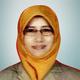 dr. Binahayati, Sp.Ak merupakan dokter spesialis akupunktur di RSUD Kembangan di Jakarta Barat