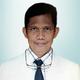 dr. Bistok Sihombing, Sp.PD, FINASIM merupakan dokter spesialis penyakit dalam di RS Murni Teguh Memorial Medan di Medan