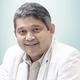 dr. Bono Humana Mahyudin, Sp.THT-KL merupakan dokter spesialis THT di RSU Muhammadiyah Taman Puring di Jakarta Selatan