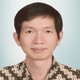 dr. Bram Paringkoan, Sp.PD merupakan dokter spesialis penyakit dalam di RSUD Pasar Minggu di Jakarta Selatan