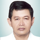 dr. Budi Santosa, Sp.B merupakan dokter spesialis bedah umum di RS Hermina Purwokerto di Banyumas