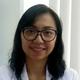 dr. Carolina Paolin Kanaga, Sp.GK, M.Gizi merupakan dokter spesialis gizi klinik di RS Mitra Keluarga Bekasi Timur di Bekasi