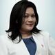 dr. Carolina Rezeki Sihombing, Sp.THT-KL merupakan dokter spesialis THT di RSU Bunda Margonda di Depok