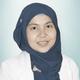 dr. Cherie Nurul Faried Lubis, Sp.A merupakan dokter spesialis anak di RS Kurnia Serang di Serang