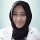 dr. Christilla Citra Aryani, Sp.KK merupakan dokter spesialis penyakit kulit dan kelamin di RS Hermina Depok di Depok