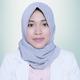 dr. Clodeya Rizola merupakan dokter umum di RS Hermina Padang di Padang