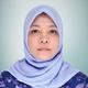 dr. Cut Nori Altika Renardi, Sp.M merupakan dokter spesialis mata di RS Gandaria di Jakarta Selatan
