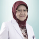 dr. Daisy Rumyati Akbar Darisan, Sp.M merupakan dokter spesialis mata di RS Premier Jatinegara di Jakarta Timur