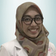 dr. Dalri Nur Fidina, Sp.OG merupakan dokter spesialis kebidanan dan kandungan di RS Permata Depok di Depok