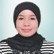dr. Dana Jauhara Layali, Sp.P, M.Ked(Paru) merupakan dokter spesialis paru di RSU Sufina Aziz di Medan
