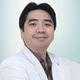 dr. Dandy Tanuwidjaja, Sp.U merupakan dokter spesialis urologi di RS Hermina Arcamanik di Bandung