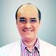 dr. Daniel Makes, Sp.Rad(K) merupakan dokter spesialis radiologi konsultan di Klinik Sammarie Family Healthcare di Jakarta Selatan