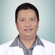 dr. David Lotisna, Sp.OG(K) merupakan dokter spesialis kebidanan dan kandungan konsultan di Siloam Hospitals Makassar di Makassar