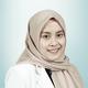 dr. Delia Rasmawati merupakan dokter umum di RS Universitas Indonesia (RSUI) di Depok