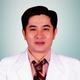 dr. Denny Walandow, Sp.M merupakan dokter spesialis mata di RS Gunung Maria Tomohon di Tomohon