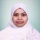 dr. Desmy Adelia, Sp.OG merupakan dokter spesialis kebidanan dan kandungan di RSIA Anugrah Kubu Raya di Kubu Raya