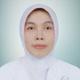dr. Dewi Afrisanty, Sp.KJ merupakan dokter spesialis kedokteran jiwa di RS Prima Pekanbaru di Pekanbaru