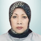 dr. Dewi Fauziah Syahnan, Sp.THT-KL merupakan dokter spesialis THT di RS Santa Elisabeth Medan di Medan
