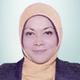 dr. Dewi Fibrini, Sp.BP-RE merupakan dokter spesialis bedah plastik di RSU Haji Medan di Deli Serdang