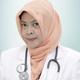 dr. Dewi Hayati Heryundari, Sp.An merupakan dokter spesialis anestesi di RS Sari Asih Ciledug di Tangerang