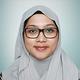 dr. Dewi Indah Sari Siregar, Sp.PK merupakan dokter spesialis patologi klinik di RSUD Dr. Pirngadi di Medan
