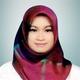 dr. Dewi Megasari Juhrie, Sp.M merupakan dokter spesialis mata di RS Dirgahayu Samarinda di Samarinda