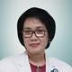 dr. Dewi Puspitorini, Sp.P, MARS  merupakan dokter spesialis paru di RS YARSI di Jakarta Pusat