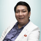 dr. Dharmawan Ardi, Sp.KJ merupakan dokter spesialis kedokteran jiwa di RS Gading Pluit di Jakarta Utara